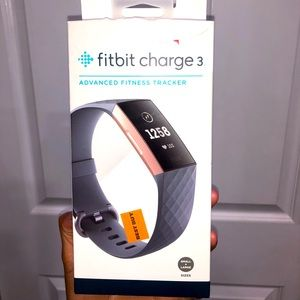 Other - Fitbit Charge 3